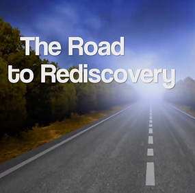 The Road To Rediscovery Podcast - Aubrey