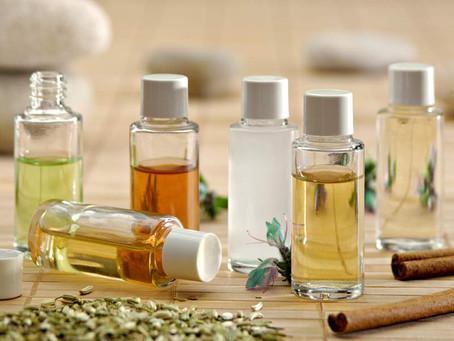 Les huiles essentielles au service de la cicatrisation post-opératoire