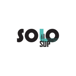 Logo design for solo sup