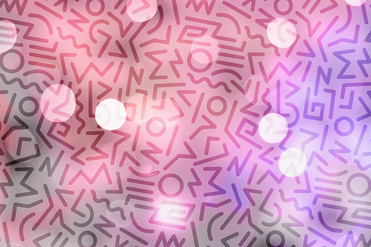 fabric pattern design project