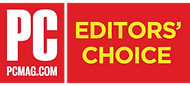 PC Editors' Choice
