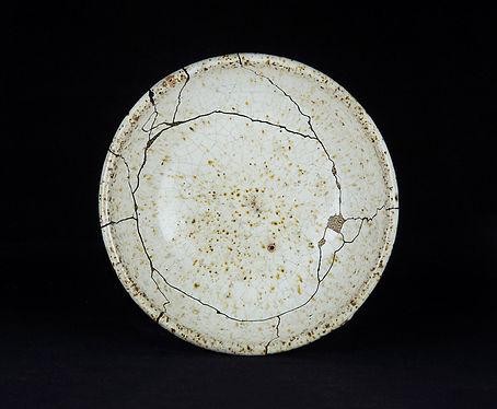 ремонт посуды, кинцуги, kintsugi, пиала, керамика, Петр Новак, золото, лак уруси