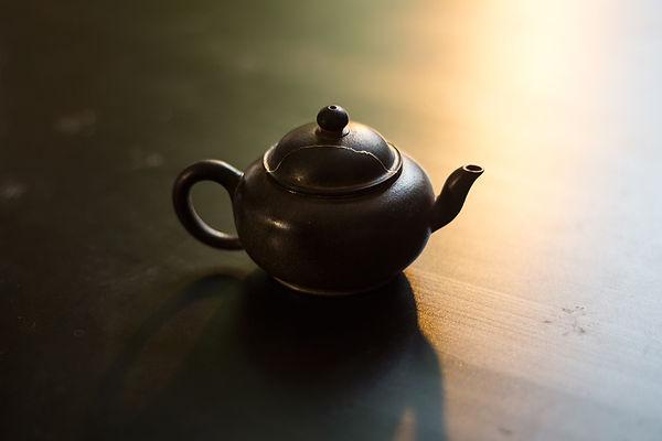 мастерская кинцуги Россия чайник золотой шов
