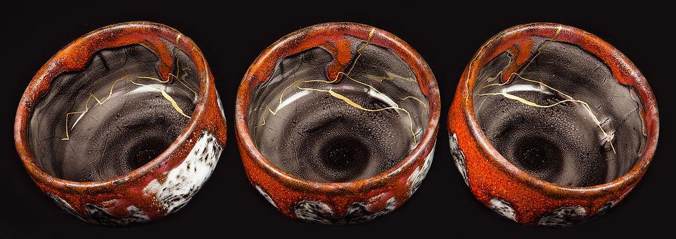 кинцуги, kintsugi, керамика, чашка, ремонт, посуда, лак уруси, мастерская, россия