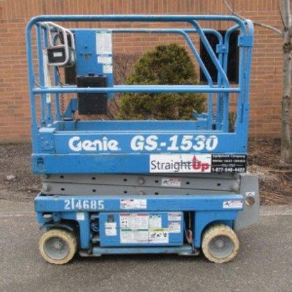 Genie GS-1530 GEN010