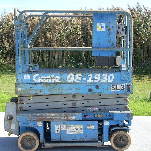Genie GS1930  (GEN011)