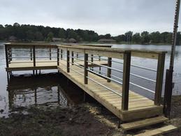 Dock Remodel Texarkana