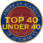 American+Academy+of+Attorneys+Top+40+Coi