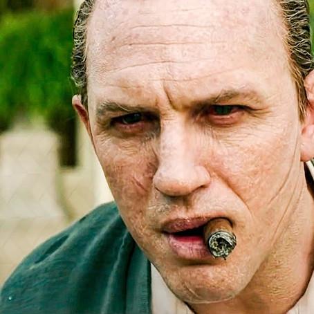 """""""Capone"""" (2020): un gánster en el infierno"""