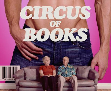 """""""Circus of Books"""" (2019): sobre libros y otros gustos pornográficos"""