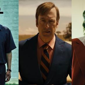 """""""Better Call Saul"""": el abogado Joker y otros parásitos"""