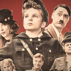 """Jojo Rabbit"" (2019) y la mirada infantil del nazismo"