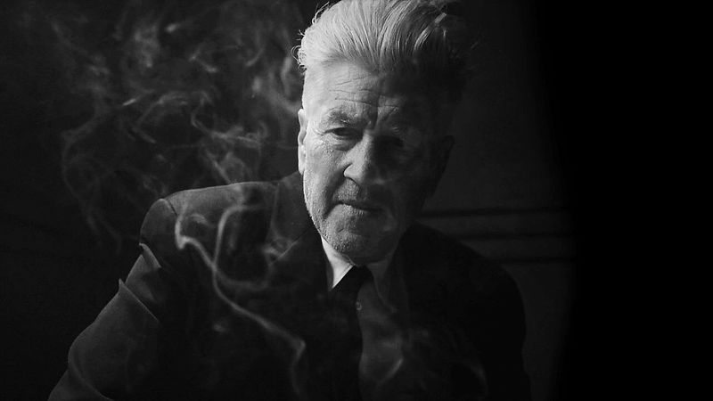 david lynch master class