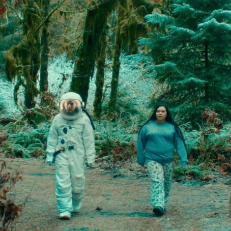 """""""Antarctica"""" (2020): una adolescencia surreal"""