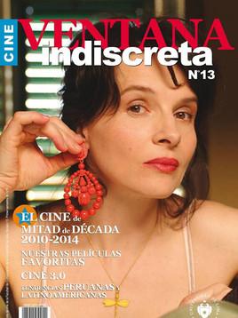 revista ventana indiscreta n13