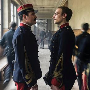 """""""El oficial y el espía"""" (2019): la pugna por el honor"""