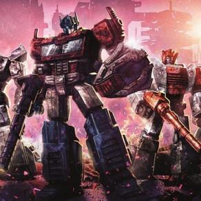 """""""Transformers: La guerra por Cybertron"""" (2020) y el reino de las sombras"""