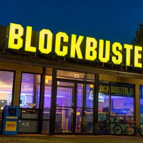 """""""El último Blockbuster"""" (2020): una oda a la nostalgia"""
