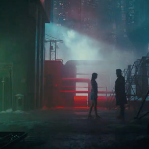 """""""Blade Runner"""" 2049 (2017): las máquinas y la emoción"""