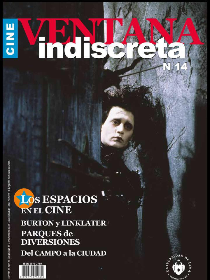 revista ventana indiscreta n14