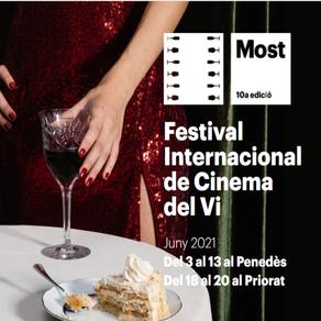 Festival Most (España) 2021: brotes de vino y cortometraje