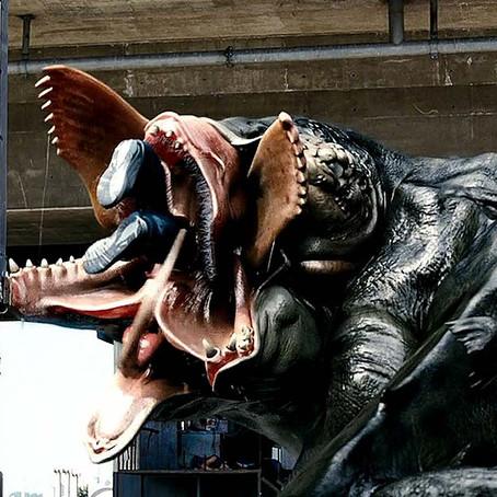 """""""The Host: Monstruo Depredador"""" (2006)"""