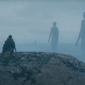 """The Green Knight"" (2021): los miedos del caballero"