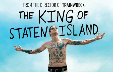 """""""El Rey de Staten Island"""" (2020): una comedia de superación"""