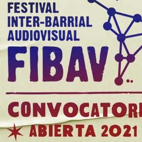 Convocatoria del 5º Festival Inter-Barrial Audiovisual