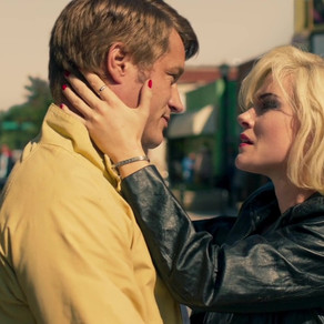 """Finding Steve McQueen"" (2019)"