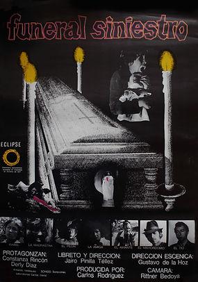 Funeral Siniestro afiche.jpg