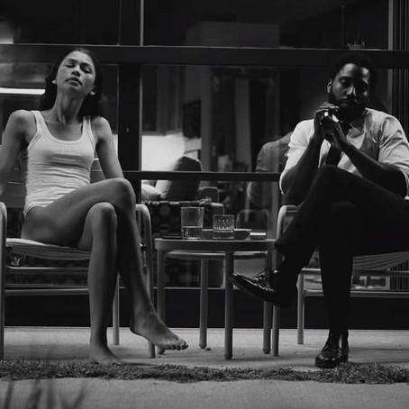 """""""Malcom & Marie"""" (2021): olvidada en el Oscar"""