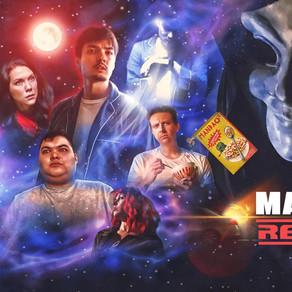 Mandao Returns (2020): la comedia del viaje astral