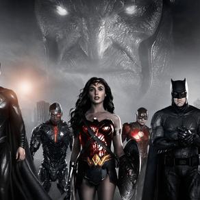 La Liga de la Justicia de Zack Snyder (2021): de película, a meme, a hashtag, y de nuevo a película