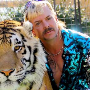 """Viaje al circo vampiro: """"Tiger King"""" (2020)"""