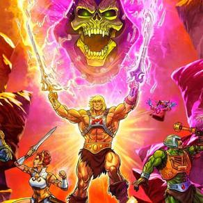 """Masters of the Universe: Revelation"" (2021): ¿Por el poder de Grayskull?"