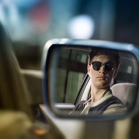 """""""Baby Driver"""" (2017): la visión rítmica de la imagen"""