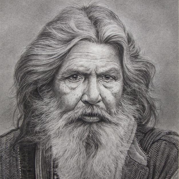 The Guru 42 x 57 cm .jpg