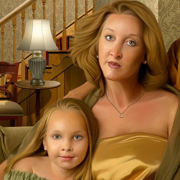 The Next Generation (The Bordelon Family