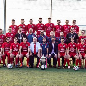 Mqabba U19 team photos