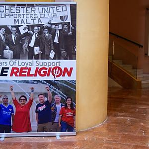 The Religion - film premiere