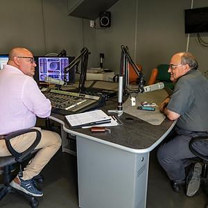 MCVS Radio