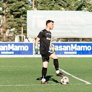 Mosta FC vs Balzan FC - Under 19 Youth Section A