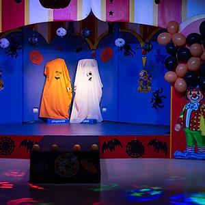 Playmobil Funpark Halloween 2019