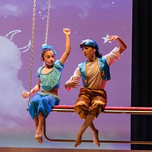 Aladdin - Part 2