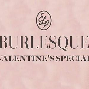 Valentine Special - Larissa