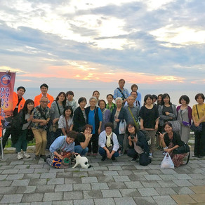 「MILKさんと写す女子旅フォトツアー」開催されました