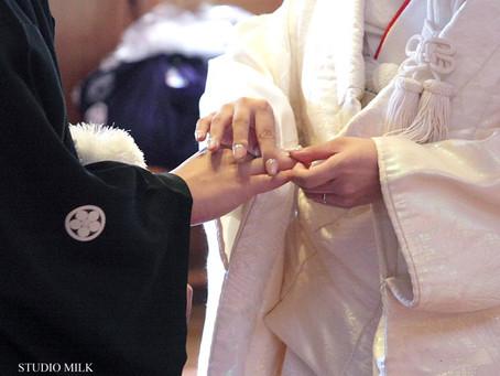 結婚式撮影(阿蘇神社~グランドパレス諌早
