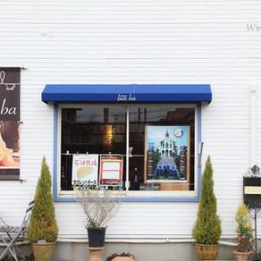 「駅前ワインカフェbar-ba」プロフィール撮影