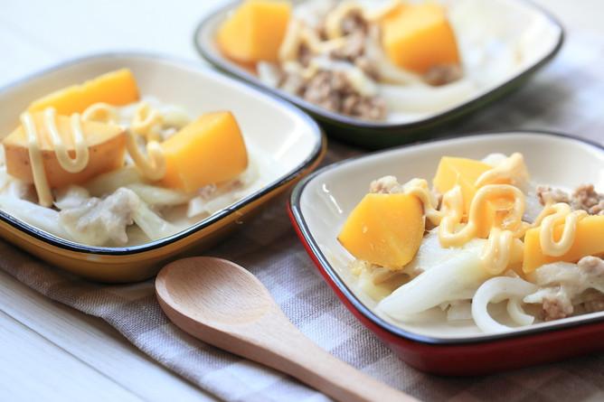 ながさき黄金のマヨチーズ焼き